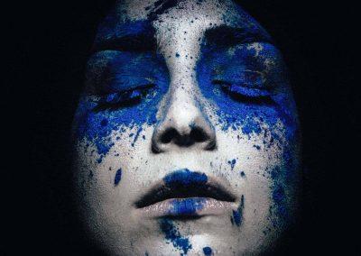 Dani Blue
